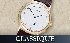 ブレゲ_クラシックの時計
