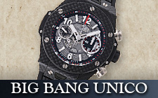 ウブロ_ビッグバンウニコの時計