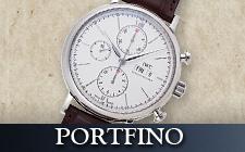 IWC_ポートフィノの時計