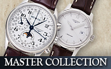 ロンジン_マスターコレクションの時計