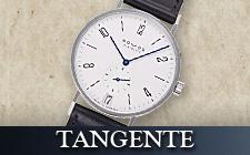 ノモス_タンジェントの時計