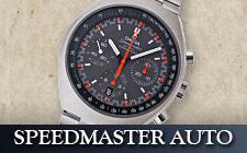 オメガ_スピードマスター オート(自動巻き)の時計
