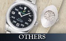 その他の時計