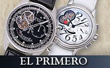 ゼニス_エル・プリメロの時計
