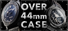 ��OVER 44mm CASE��
