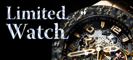 ��LIMITED WATCH��