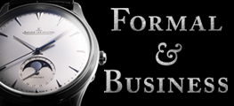FORMAL & BUSINESS