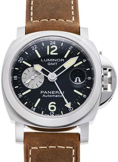 ルミノール GMT アッチャイオ PAM01088
