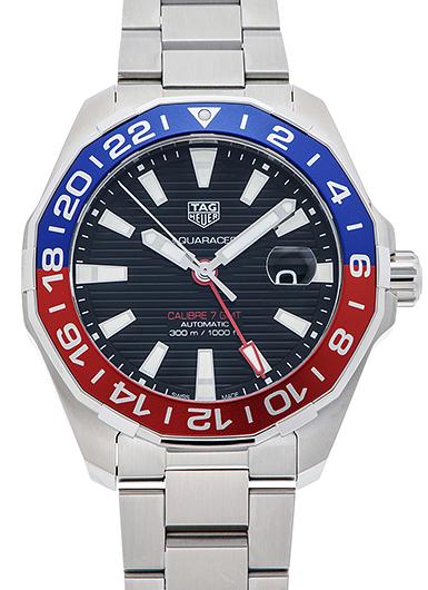 アクアレーサー GMT WAY201F.BA0927
