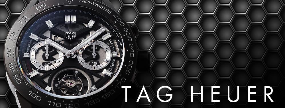 タグ・ホイヤーの時計