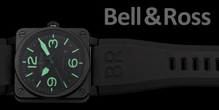 ベル&ロスの時計