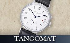 ノモス_タンゴマットの時計