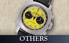 パネライ_その他の時計