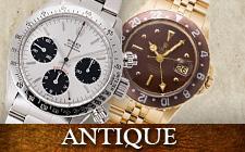 ロレックス_アンティークの時計