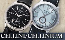 チェリーニ/チェリニウムの時計