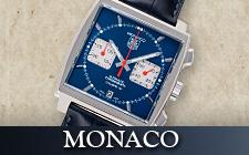 タグ・ホイヤー_モナコの時計