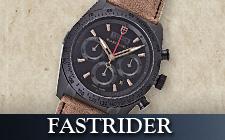 チュードル_ファストライダーの時計