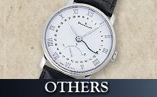 ブランパン_その他の時計