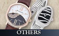 ブルガリ_その他の時計