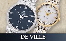 オメガ_デヴィルの時計