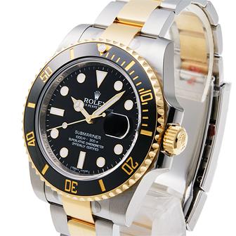 new products 3bbdd 2ca04 ロレックス サブマリーナ デイト 116613LN ブラック 新品 16973 ...