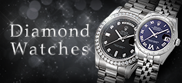 【Diamond Watches】