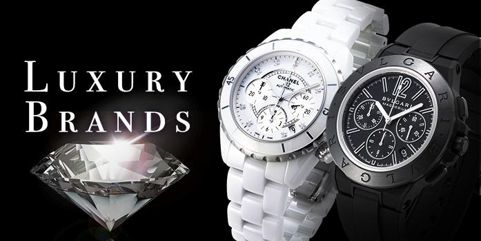 【Luxury Brands】
