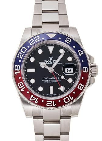 finest selection 7915c 7b2b8 ロレックス GMTマスターⅡ 116719BLRO ブラック 新品 29767 _ ...