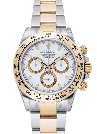 new styles 36fe4 4b748 ロレックス デイトナ 116503 ホワイト 新品 34446 _ブランド時計 ...