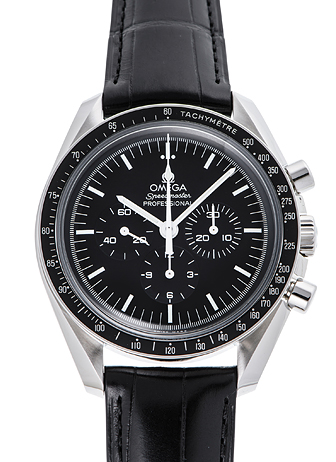 OMEGA Speedmaster Moon Watch Professional
