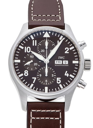 IWC Pilot's Watch Saint Exupery Limited Edition
