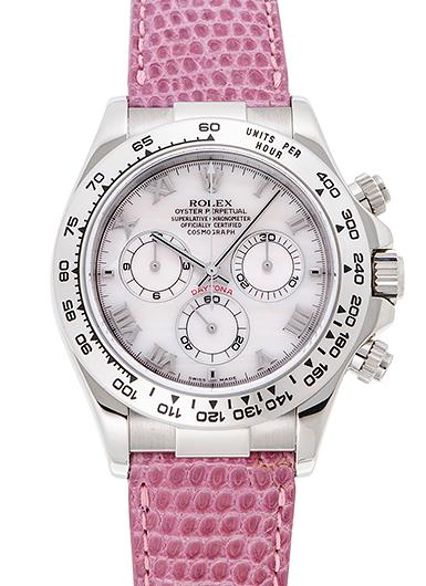 buy popular 24e4e 8aaae ロレックス デイトナ 116519 ピンク USED 38386 _ブランド時計 ...